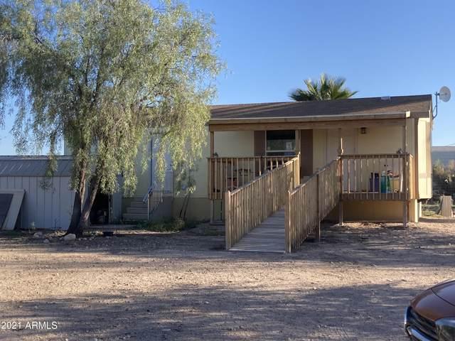 3247 S 343RD Avenue, Tonopah, AZ 85354 (MLS #6307688) :: Yost Realty Group at RE/MAX Casa Grande