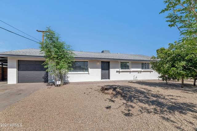 2940 N 53RD Drive, Phoenix, AZ 85031 (MLS #6307692) :: neXGen Real Estate