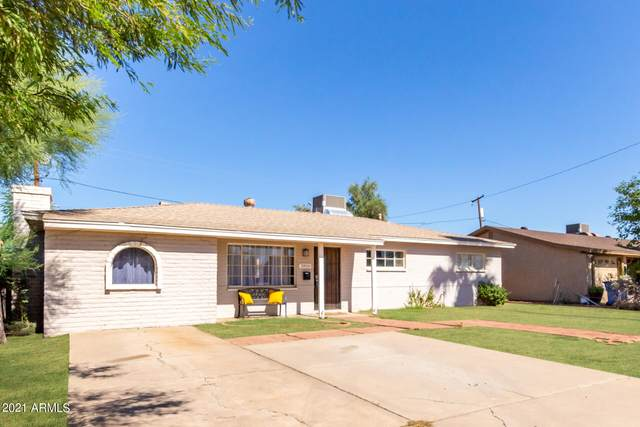 2816 E Taylor Street, Phoenix, AZ 85008 (MLS #6307693) :: Klaus Team Real Estate Solutions