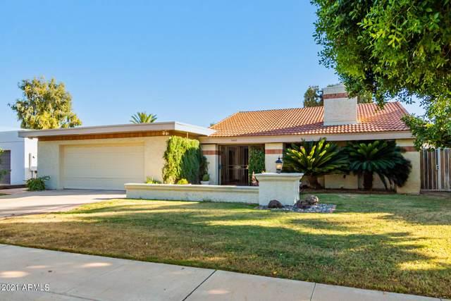 7493 E Timberlane Court, Scottsdale, AZ 85258 (MLS #6307701) :: The Luna Team