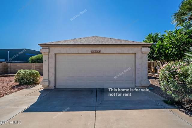 3605 W Camino Del Rio, Glendale, AZ 85310 (#6307709) :: AZ Power Team