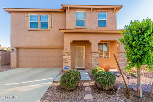 7409 W Darrel Road, Laveen, AZ 85339 (MLS #6307710) :: Yost Realty Group at RE/MAX Casa Grande