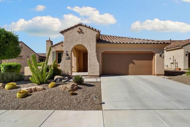 26864 W Piute Avenue, Buckeye, AZ 85396 (MLS #6307711) :: Conway Real Estate