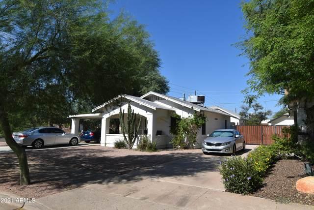 2502 N Richland Street, Phoenix, AZ 85006 (MLS #6307712) :: The Helping Hands Team