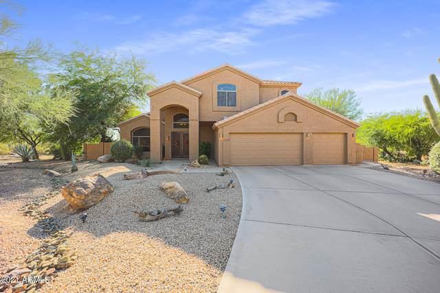 29526 N 67TH Street, Scottsdale, AZ 85266 (MLS #6307736) :: The Daniel Montez Real Estate Group
