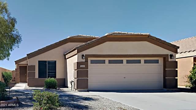 39364 N Marla Circle, San Tan Valley, AZ 85140 (MLS #6307738) :: Yost Realty Group at RE/MAX Casa Grande