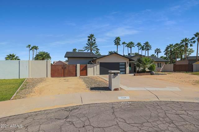 5129 E Presidio Road, Scottsdale, AZ 85254 (MLS #6307740) :: The Bole Group | eXp Realty
