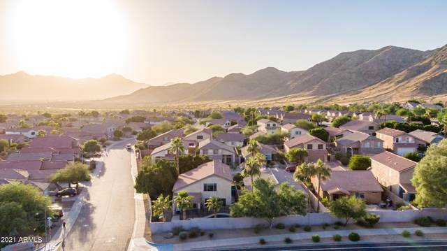 16005 S 17TH Drive, Phoenix, AZ 85045 (MLS #6307751) :: The Bole Group | eXp Realty