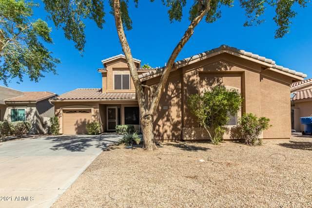 1414 E Kesler Lane, Chandler, AZ 85225 (MLS #6307752) :: Nate Martinez Team