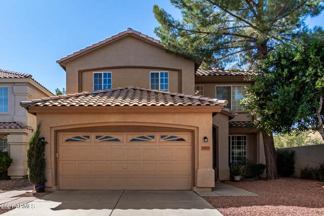 4821 W Toledo Street, Chandler, AZ 85226 (MLS #6307762) :: Hurtado Homes Group