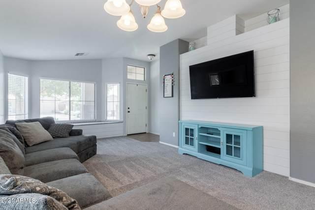 1134 W Fruit Tree Lane, San Tan Valley, AZ 85143 (MLS #6307763) :: Klaus Team Real Estate Solutions