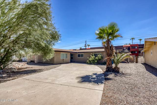 267 Sunflower Drive, Lake Havasu City, AZ 86403 (MLS #6307781) :: Keller Williams Realty Phoenix