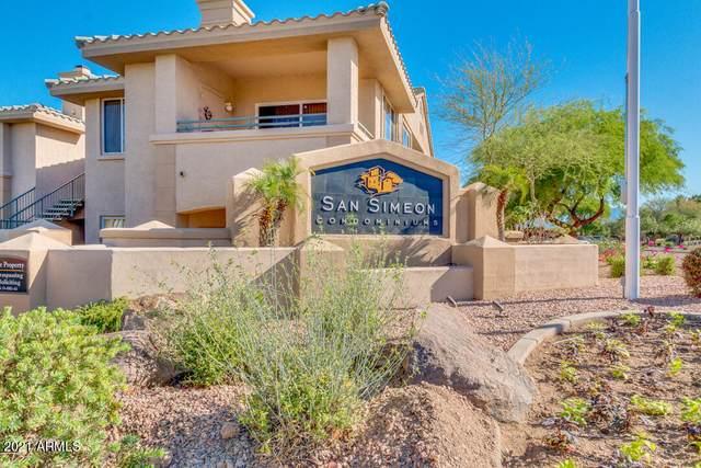 16013 S Desert Foothills Parkway #2114, Phoenix, AZ 85048 (MLS #6307782) :: Hurtado Homes Group