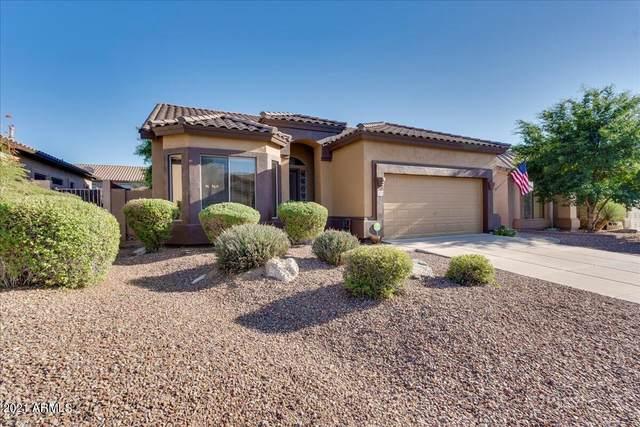 7037 E Regina Street, Mesa, AZ 85207 (MLS #6307791) :: Elite Home Advisors
