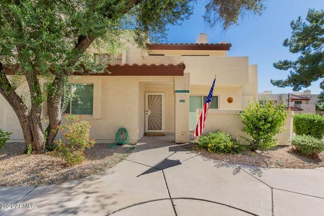 2020 W Union Hills Drive #140, Phoenix, AZ 85027 (MLS #6307792) :: Elite Home Advisors