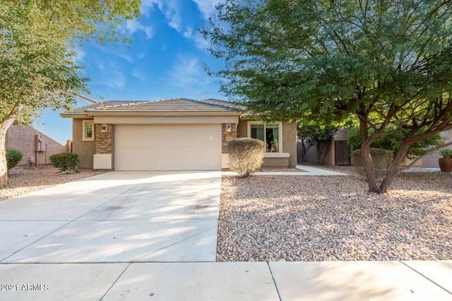 19597 W Morning Glory Street, Buckeye, AZ 85326 (MLS #6307799) :: The Garcia Group
