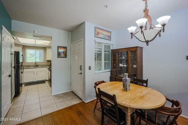 9450 E Becker Lane #1101, Scottsdale, AZ 85260 (MLS #6307806) :: Elite Home Advisors
