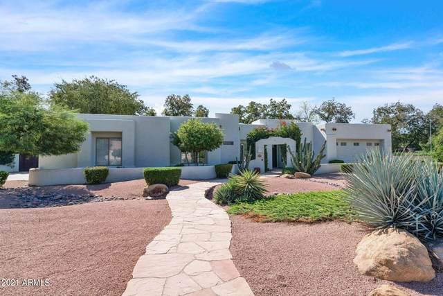 3837 E Juniper Street, Mesa, AZ 85205 (MLS #6307815) :: The Garcia Group
