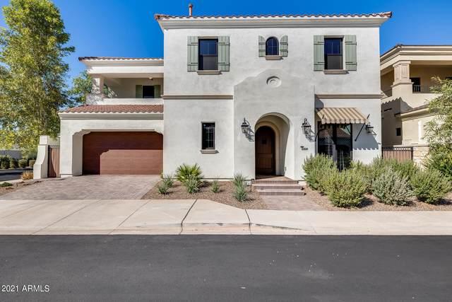 3908 E Mitchell Drive, Phoenix, AZ 85018 (MLS #6307818) :: Yost Realty Group at RE/MAX Casa Grande