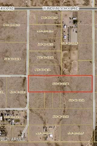 0 W Clarendon Avenue, Tonopah, AZ 85354 (#6307823) :: AZ Power Team