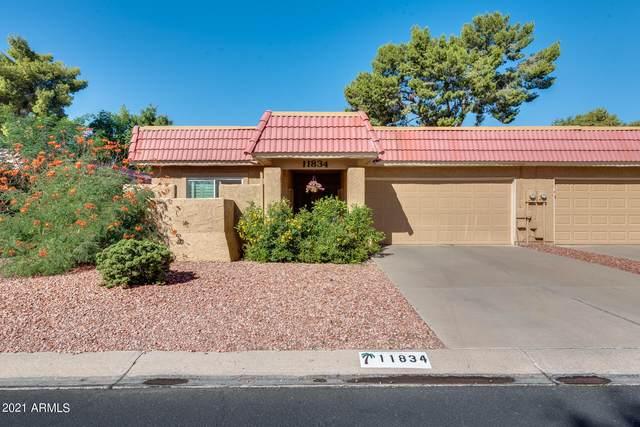 11834 S Tonopah Drive, Phoenix, AZ 85044 (MLS #6307828) :: Kepple Real Estate Group