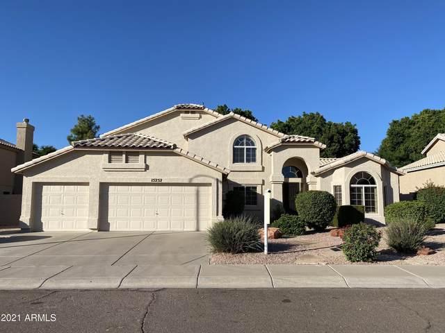 15252 S 30TH Place, Phoenix, AZ 85048 (MLS #6307832) :: Elite Home Advisors