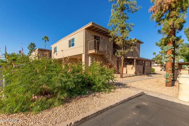 14644 N Yerba Buena Way C, Fountain Hills, AZ 85268 (MLS #6307839) :: CANAM Realty Group