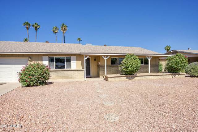 1890 E Minton Drive, Tempe, AZ 85282 (MLS #6307846) :: The Daniel Montez Real Estate Group