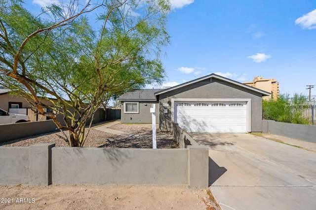 714 W Cocopah Street, Phoenix, AZ 85007 (MLS #6307849) :: The Helping Hands Team
