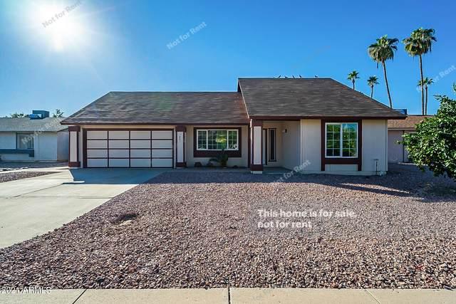 1807 W Mission Drive, Chandler, AZ 85224 (MLS #6307851) :: Elite Home Advisors