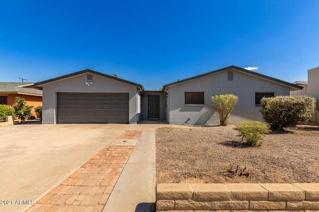 545 S Ridge, Mesa, AZ 85204 (MLS #6307854) :: Yost Realty Group at RE/MAX Casa Grande