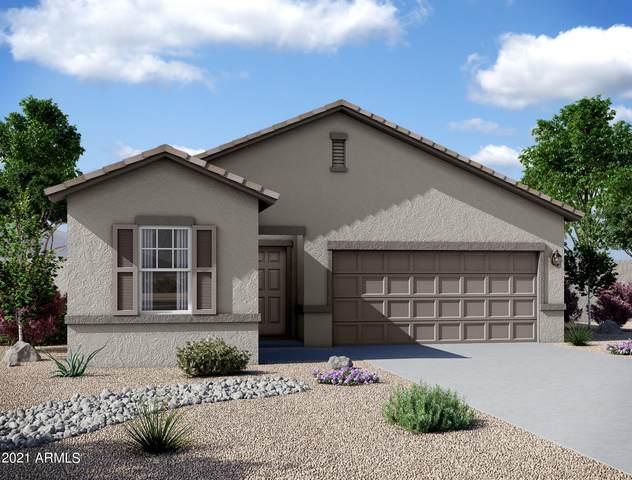 26030 N Poseidon Road, Florence, AZ 85132 (MLS #6307859) :: The Laughton Team