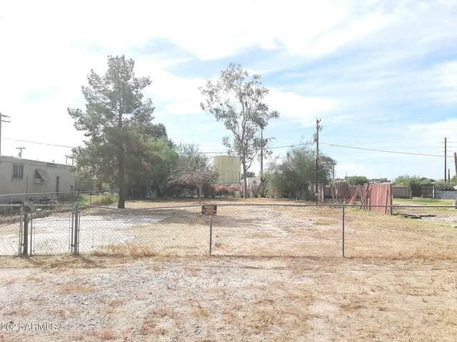 44795 W Garvey Avenue, Maricopa, AZ 85139 (MLS #6307860) :: The Garcia Group