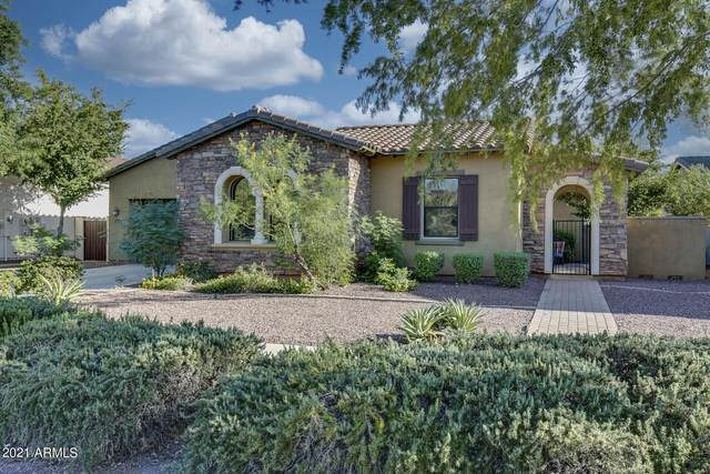 20895 W Western Drive, Buckeye, AZ 85396 (MLS #6307862) :: The Garcia Group