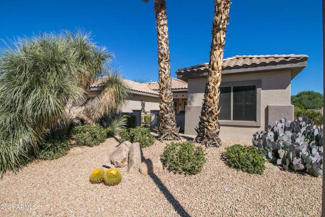 17979 N Petrified Forest Drive, Surprise, AZ 85374 (MLS #6307872) :: The Helping Hands Team