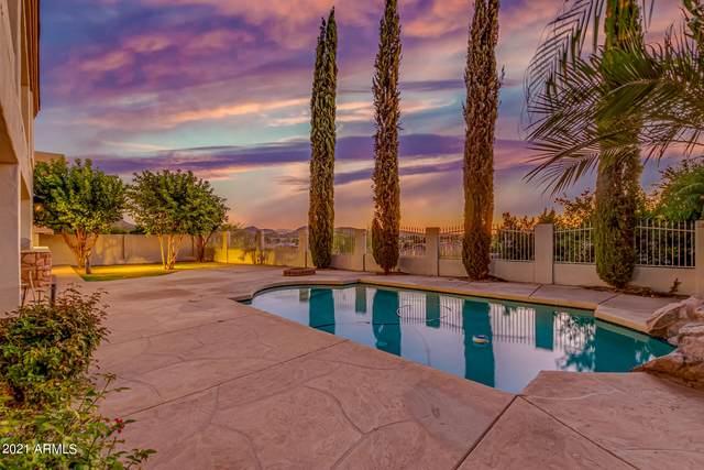 18422 N 14TH Street, Phoenix, AZ 85022 (MLS #6307873) :: The Luna Team