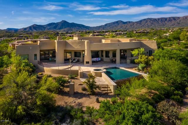 10185 E Rising Sun Drive, Scottsdale, AZ 85262 (MLS #6307893) :: The Copa Team | The Maricopa Real Estate Company