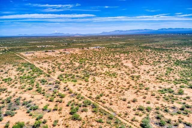 20ac Ronald Reagan Parkway, Huachuca City, AZ 85616 (MLS #6307899) :: The Daniel Montez Real Estate Group