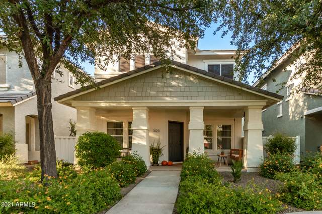 3123 E Hobart Street, Gilbert, AZ 85296 (MLS #6307909) :: Klaus Team Real Estate Solutions
