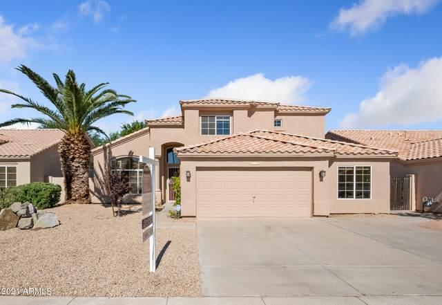 6168 W Megan Street, Chandler, AZ 85226 (MLS #6307918) :: Keller Williams Realty Phoenix