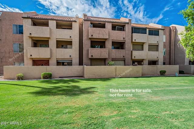 540 N May #1098, Mesa, AZ 85201 (MLS #6307927) :: The Newman Team