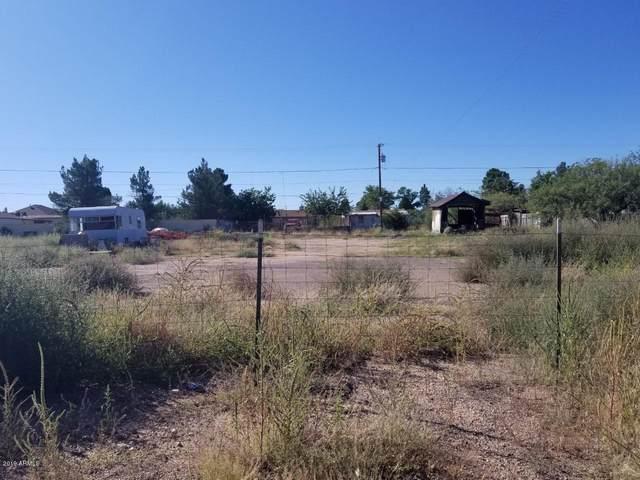 XXXX E 21st Street, Douglas, AZ 85607 (MLS #6307932) :: Elite Home Advisors