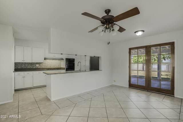 3042 E Desert Cove Avenue, Phoenix, AZ 85028 (MLS #6307933) :: The Daniel Montez Real Estate Group