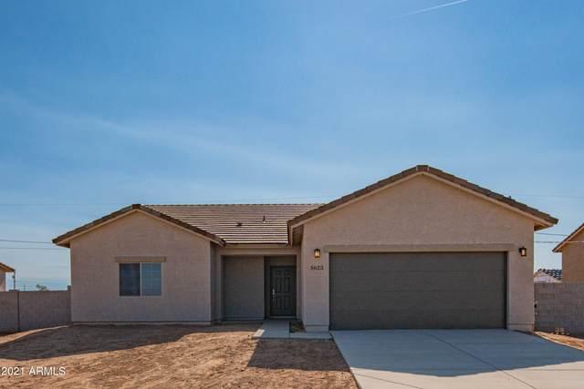 35096 N Palm Drive, San Tan Valley, AZ 85140 (MLS #6307939) :: The Garcia Group