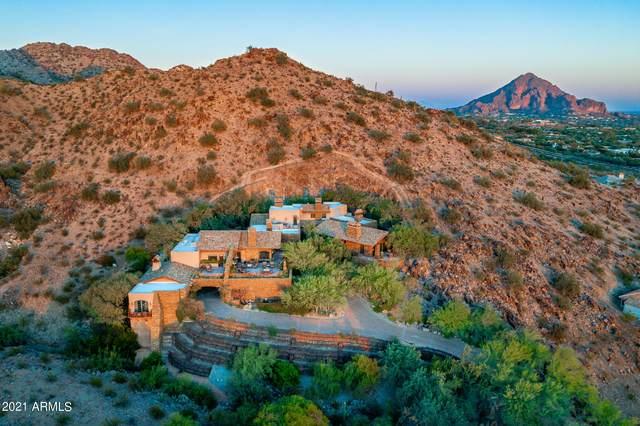 6617 N 31ST Place, Phoenix, AZ 85016 (MLS #6307942) :: The Copa Team | The Maricopa Real Estate Company