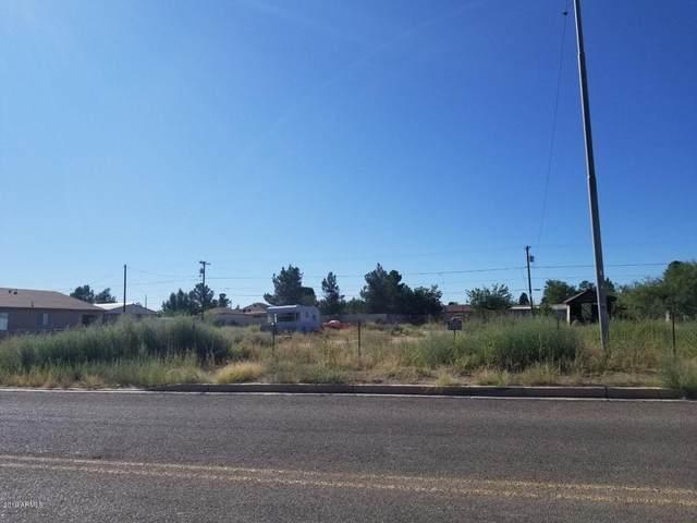 XXXX E 21st Street, Douglas, AZ 85607 (MLS #6307956) :: Elite Home Advisors