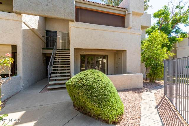 4444 E Paradise Village Parkway N #166, Phoenix, AZ 85032 (#6307960) :: AZ Power Team