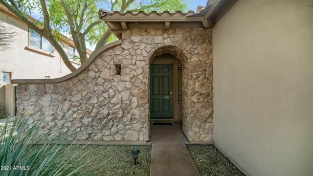 2917 W Donatello Drive, Phoenix, AZ 85086 (MLS #6307975) :: The Garcia Group