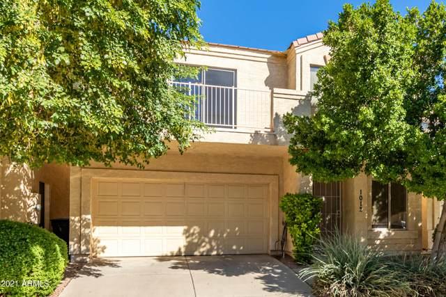 1012 W Julie Drive, Tempe, AZ 85283 (MLS #6307987) :: The Daniel Montez Real Estate Group