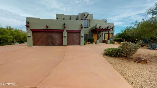 33619 N 62ND Street, Cave Creek, AZ 85331 (#6308006) :: AZ Power Team